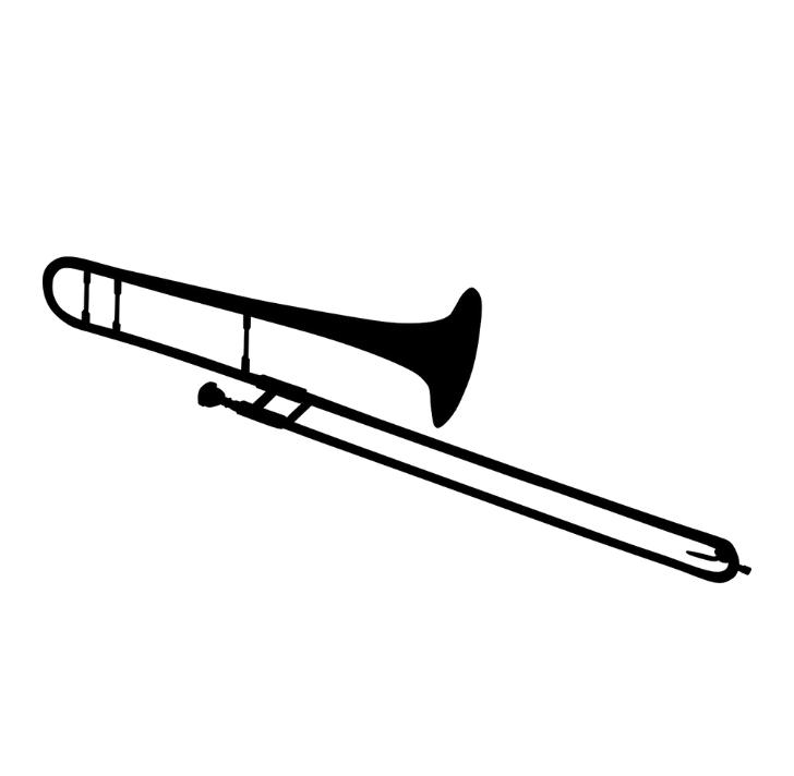 The Royal Albert Hall: Trombone (video)